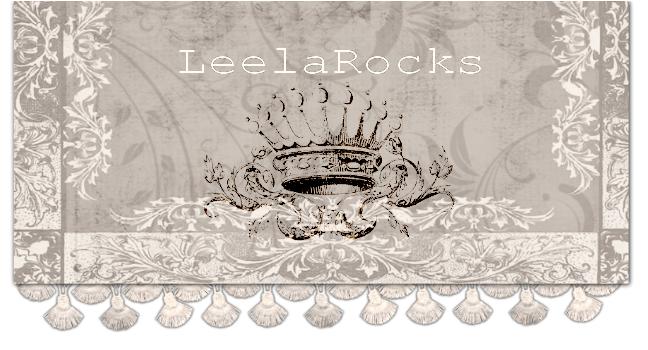 LeelaRocks