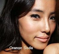 รีวิว orange soda