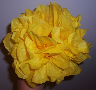 Mexican paper flowers mad in crafts mightylinksfo