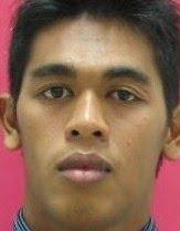 Mohd Zaimie Md Zaid  206407