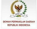 The House of Regional Representatives of The Republic of Indonesia