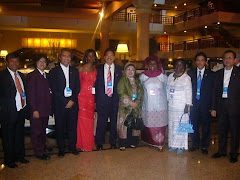 The 116th Assembly Meeting of IPU-Inter Parliamentary Union 2007