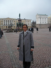 Accountability and Parliamentary Oversight Seminar – Helsinki, Finland 10 – 13 November 2008