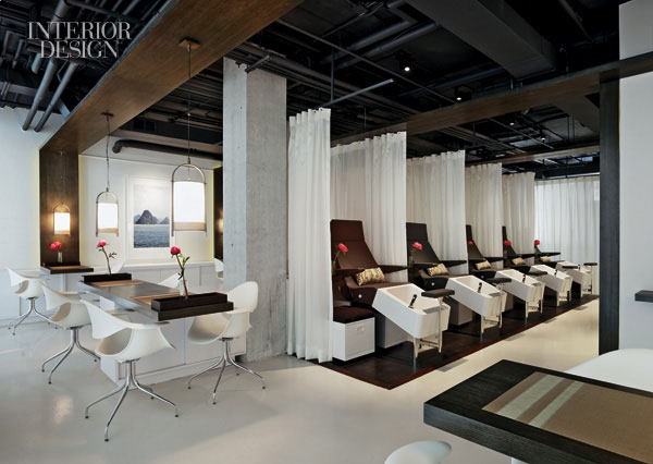 Nail Salon Interior Design Ideas Also Nail Salon Design Ideas Likewise