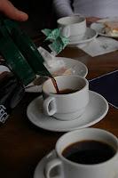Cafezinho tá caro