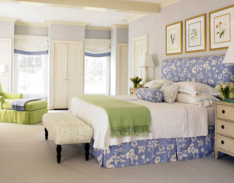 Southern Bourbon Mountains: Craving a Master Bedroom Redo
