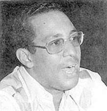 Profesor Narciso Gonzalez