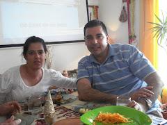 Ruth y Marcelo