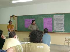 Profesorado de Educación Técnica - 2009