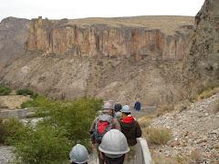 Cueva de las Manos II