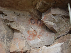 Cueva de las Manos III