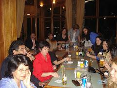 Reunión Despedida ciclo lectivo 2009