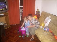 Regalos de Navidad 2009