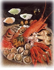 Traditional Seafood Tapas