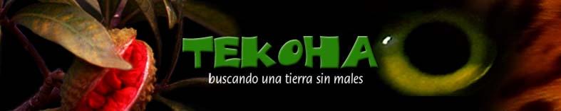TEKOHA