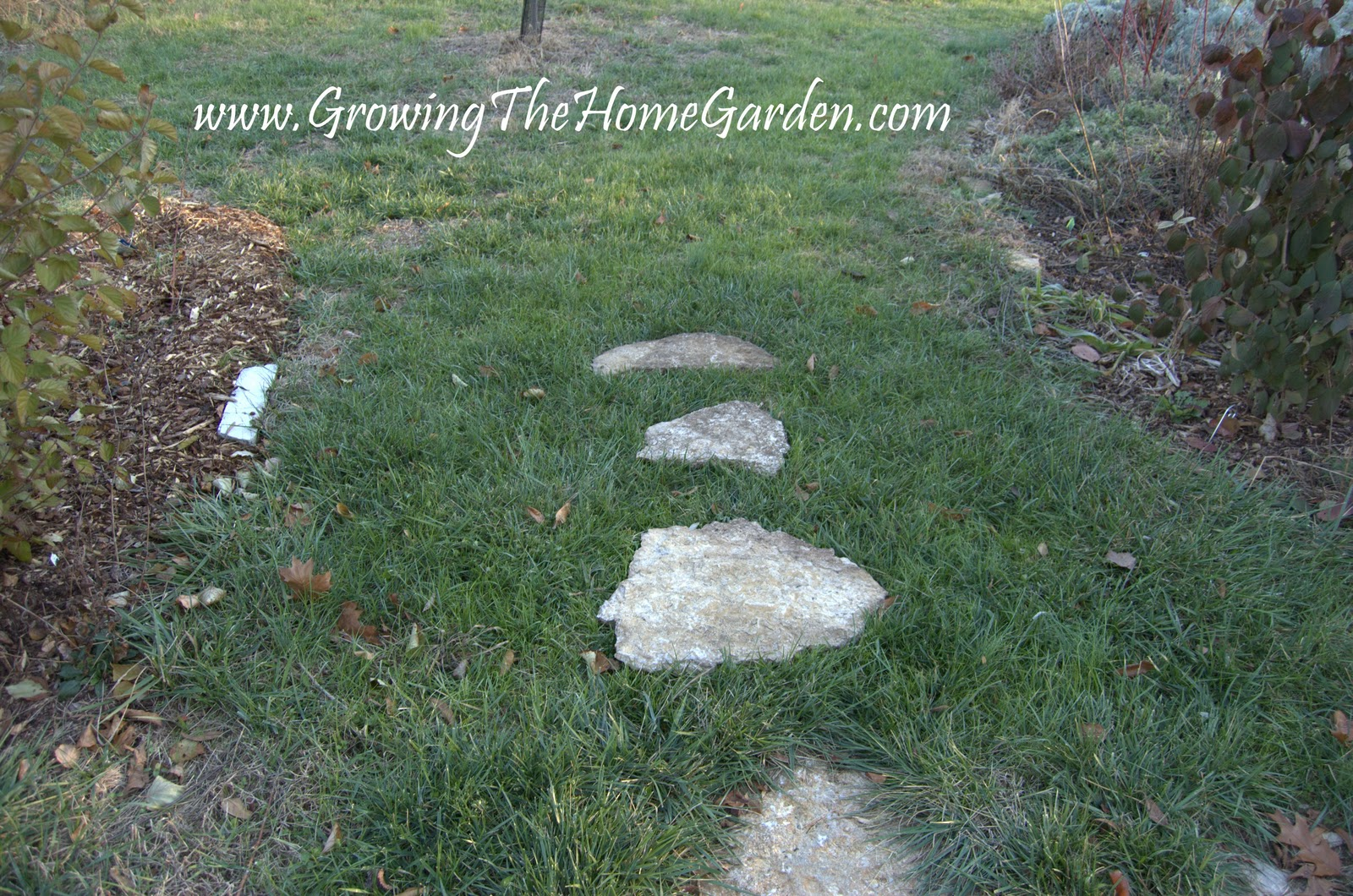 stepping stones | South Eastern Connecticut Landscaping