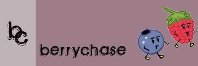berrychase graphic  design and photography
