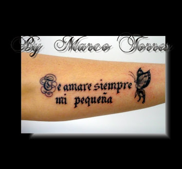fotos de tatuajes en letras goticas. Letras. Letras