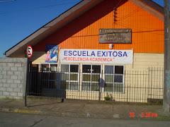 Escuela Sor Teresa de Los Andes