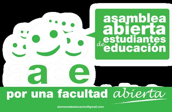 Asamblea Abierta d'Estudiantes d'Educación
