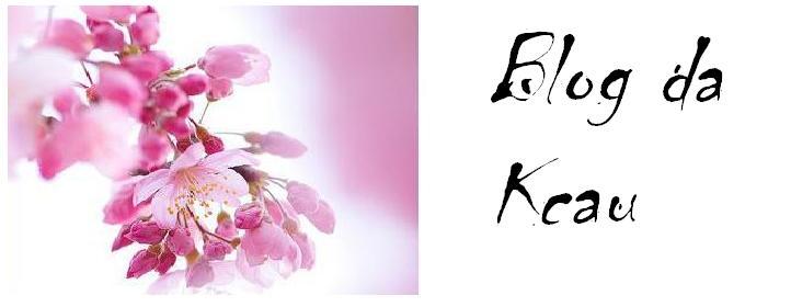 Blog da Kcau