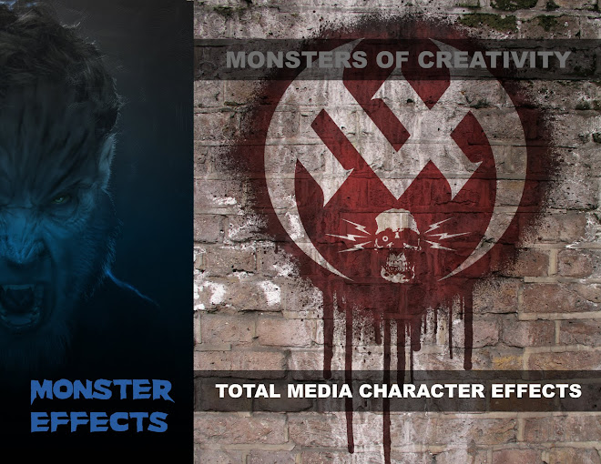 Monster Effects Blog
