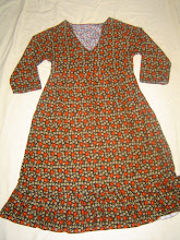 Pazen elbise 36-38 beden-5