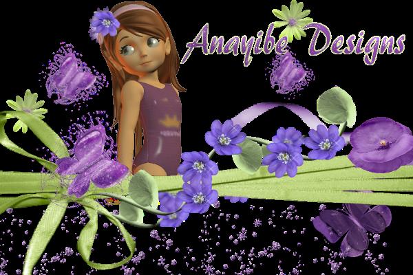 Anayibe & Paint Shop Pro