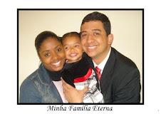 Minha Família Eterna!