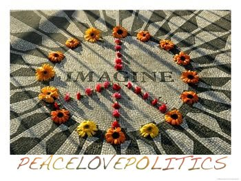 PeaceLovePolitics