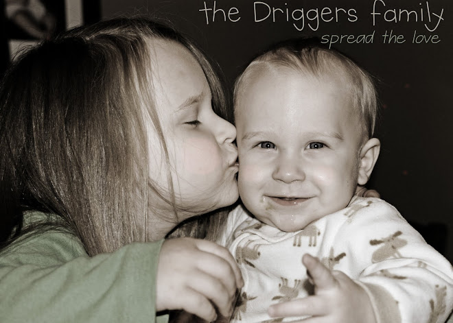 the Driggers family
