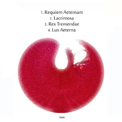 CATASTO ELETTRICO 2010 Ian Carr Requiem