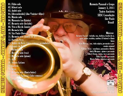 HERMETO PASCOAL 2011-01-03 SГЈo Paulo