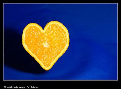 'Mi media naranja', Javier Camacho