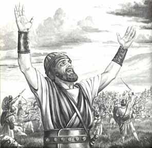 Verdades de la Biblia: El libro de Josue