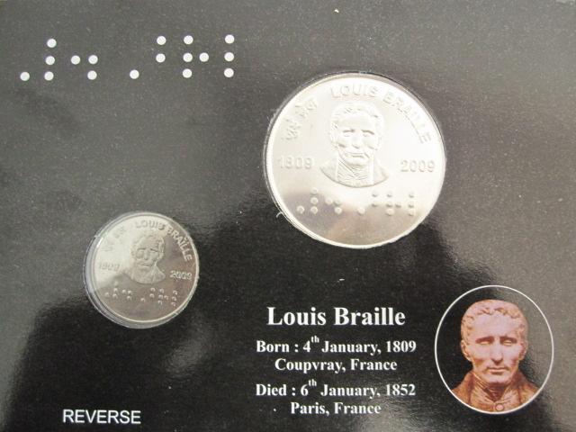 essay on louis braille