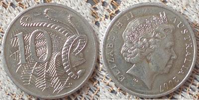 10 cent 2007
