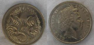 5 cent 2007