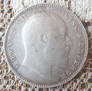 fake edward rupee 1906
