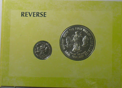 first war of independence reverse