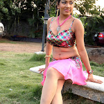 Masala Actress Reshma Clevage And Boom Show