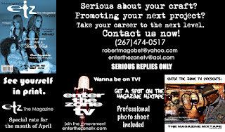 Enter The Zone TV - Serious about your Craft?