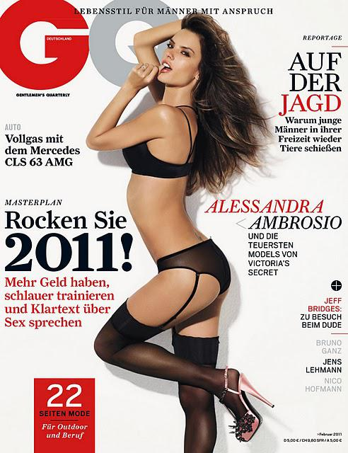 Alessandra ambrosio pantyhose