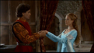 Princess Bride Buttercup Red Dress