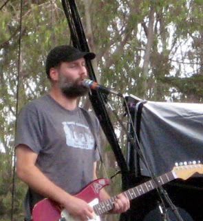 Built To Spill @ Outside Lands 2009