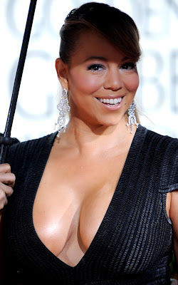 mariah carey golden globes