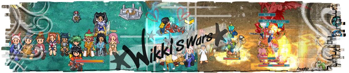 Wikki's Wars XD