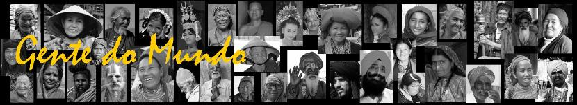 Gente do Mundo