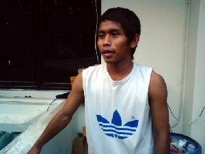 12paz.blogspot.com: Andik Vermansyah Inginkan No 7 di Persebaya
