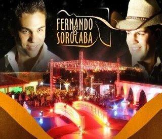 Fernando & Sorocaba   Ao Vivo em Londrina